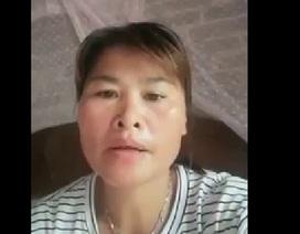 Người phụ nữ 24 năm lưu lạc ở Trung Quốc lên mạng mong tìm được gia đình