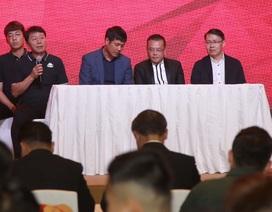 CLB TPHCM chính thức đặt mục tiêu vô địch V-League