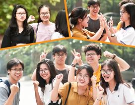 Bộ Giáo dục chính thức công bố điểm thi THPT quốc gia 2019