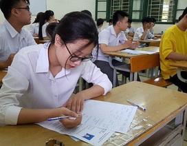 Sơn La, Hà Giang, Hòa Bình: Điểm thi THPT quốc gia 2019 nhiều môn thấp nhất nước