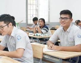 """Phổ điểm thi THPT quốc gia 2019 đủ """"đẹp"""" để các trường ĐH xét tuyển"""