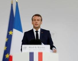 Pháp tuyên bố tham gia vào cuộc đua không gian