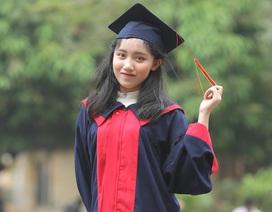 """Đạt 29,8 điểm và 2 điểm 10, nữ sinh Phú Thọ trở thành """"thủ khoa khối B toàn quốc"""""""