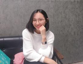 """Nữ sinh giành điểm 10 Hóa duy nhất tại TPHCM tiết lộ chuyện """"nghiện Facebook"""""""