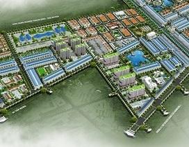Dự án khu đô thị Phú Quý ở Hải Dương: 4 bộ cùng cho ý kiến việc giao chủ đầu tư