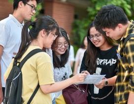 Học viện Công nghệ Bưu chính Viễn thông nhận hồ sơ xét tuyển từ 16 – 18 điểm
