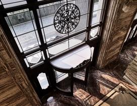 D'. Palais Louis ngốn hàng ngàn tỉ đồng cho những vật liệu xa xỉ