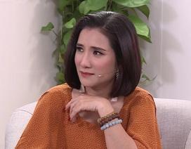 """MC Cát Tường tiết lộ vì thất vọng hôn nhân """"bỏ bê"""" con gái khi chào đời"""