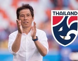 HLVAkira Nishino chốt ngày ký hợp đồng, Thái Lan thở phào nhẹ nhõm