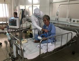 Cần Thơ: Lần đầu tiên phẫu thuật cầu nối động mạch vành không dùng tuần hoàn ngoài cơ