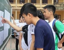Thanh Hóa: Tỷ lệ tốt nghiệp THPT năm 2019 đạt 92,39%