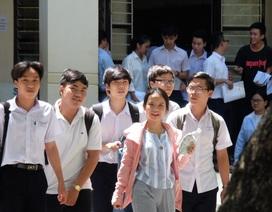 Đà Nẵng: Gần 95% học sinh các trường công lập đỗ tốt nghiệp THPT