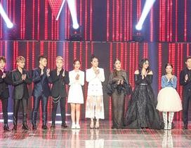 Chính thức lộ diện dàn thí sinh bước vào chung kết The Voice - Giọng hát Việt 2019