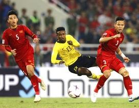 Kịch bản nào cho tuyển Việt Nam tại vòng loại World Cup 2022?