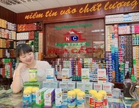 Nhà thuốc Nga Cách – Uy tín đến từ chất lượng và nguồn gốc sản phẩm