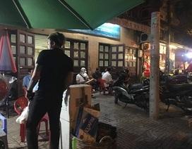 Nữ nhân viên nghi bị giết ở cửa hàng trước ga Sài Gòn