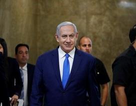 Ông Netanyahu: Chỉ Israel có thể đấu với Iran