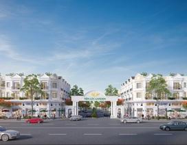 Đón sóng đầu tư bất động sản tại khu đông Sài Gòn