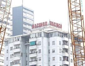 Chuyển hồ sơ về sai phạm của nguyên Giám đốc Công ty Hacinco đến Công an TP Hà Nội