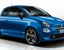 Fiat 500 bước vào kỷ nguyên xe điện