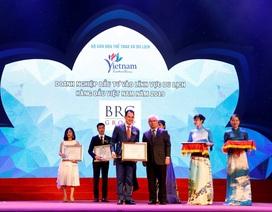Tập đoàn BRG được vinh danh nhiều giải tại Giải thưởng Du lịch Việt Nam 2019