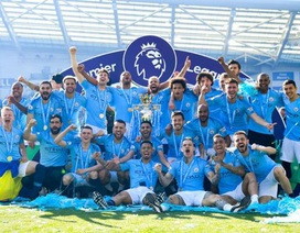 Premier League áp dụng thành tích đối đầu từ mùa giải 2019/20