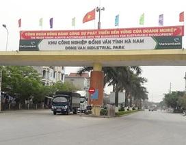 Thanh tra Chính phủ làm rõ vướng mắc việc cấp sổ đỏ dự án lớn tại tỉnh Hà Nam