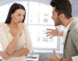 """Phụ nữ dại mồm dại miệng, chồng yêu đến mấy cũng có lúc bị """"ăn đấm"""""""