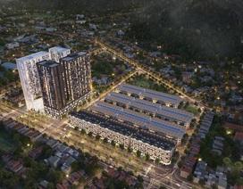 Shophouse APEC Diamond Park Lạng Sơn thể hiện rõ ưu thế cạnh tranh