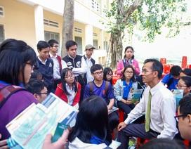 Trường ĐH Kinh tế - Luật, ĐH Tài chính Marketing công bố điểm sàn xét tuyển