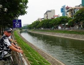 Hà Nội giải thích lý do xả 1 triệu khối nước, cuốn trôi công nghệ Nhật ở sông Tô Lịch