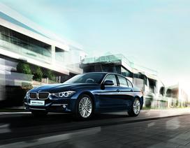 Hấp dẫn chương trình ưu đãi và chăm sóc khách hàng BMW trong mùa hè