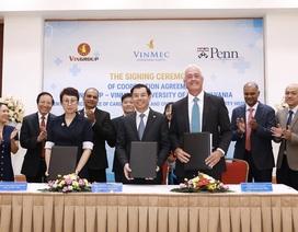 """Xây dựng """"Trung tâm xuất sắc"""" về tim mạch và ung bướu đầu tiên ở Việt Nam"""
