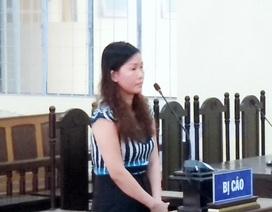 Y án 3 năm tù nữ giám đốc doanh nghiệp vu khống cán bộ