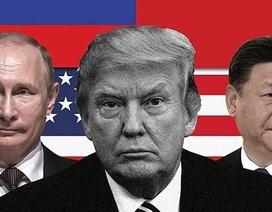 Cơ hội nào cho thỏa thuận kiểm soát vũ khí Mỹ-Nga-Trung?