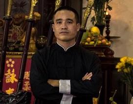 Võ sư Nam Anh Kiệt trần tình vụ đánh võ sư Nam Nguyên Khánh