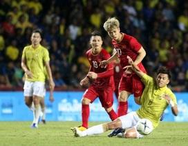 """FIFA: """"Bảng của đội tuyển Việt Nam là bảng tử thần"""""""