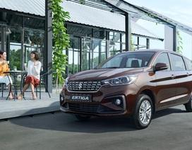 Suzuki Ertiga 2019 - Xế cưng của bố, thế giới tiện nghi cho cả gia đình