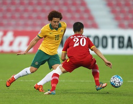 Báo Australia mong đội nhà gặp đội tuyển Việt Nam ở vòng loại World Cup