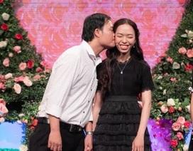 Cô gái không biết mặt mẹ tìm được bạn trai đồng cảm tại show hẹn hò