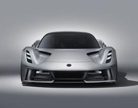 """Lotus Evija - Ứng viên cho danh hiệu """"Siêu xe mạnh nhất thế giới"""""""