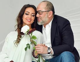 Luật sư lên tiếng về tin đồn cựu Hoa hậu Nga ly hôn cựu vương Malaysia