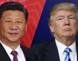 Đường đàm phán đầy chông gai giải bài toán thương chiến Mỹ-Trung