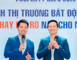 """Chủ tịch Big Group - Võ Phi Nhật Huy : """"Đầu tư đất nền theo mô hình cộng đồng 4.0 giúp nhà đầu tư tránh rủi ro"""""""