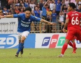 Than Quảng Ninh áp sát ngôi đầu V-League: Dấu ấn của 2 tài năng bị lãng quên