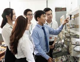 Điểm sàn chính thức của trường ĐH Sư phạm Kỹ thuật TPHCM và ĐH Văn Hiến