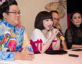 """Sau 45 năm, nghệ sĩ Thanh Kim Huệ - Chí Tâm trở lại sân khấu với vở """"Lan và Điệp"""""""