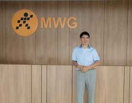 """Cựu CEO Nguyễn Đức Tài: """"Tôi sẽ là trở ngại cho Thế Giới Di Động nếu không chuyển giao quyền lực thực sự"""""""