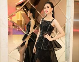 Giải vàng Siêu mẫu Việt Nam 2018 tái xuất đầy quyến rũ sau thời gian yên ắng