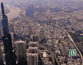 """TPHCM muốn thí điểm mô hình """"thành phố trong thành phố"""""""